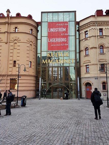 Sundsvalls museum